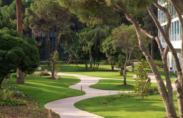 фото Swissotel Grand Efes Hotel изображение №34