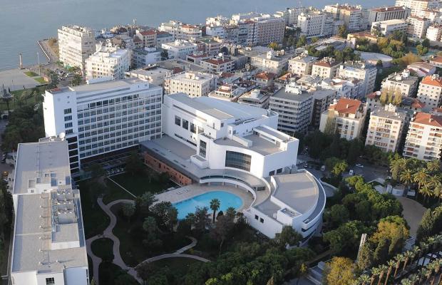 фото отеля Swissotel Grand Efes Hotel изображение №1