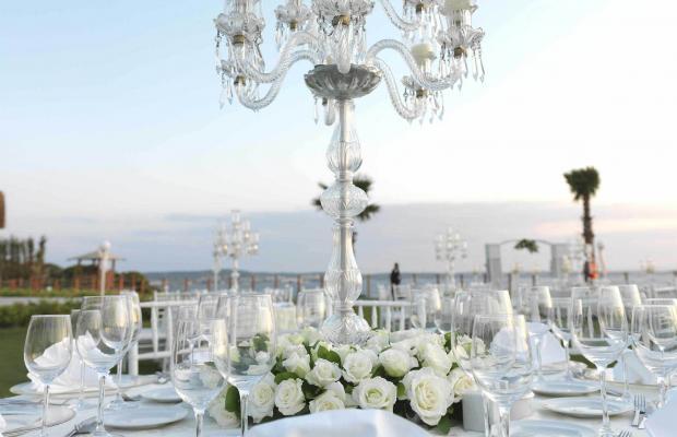 фото Swissotel Grand Efes Hotel изображение №6