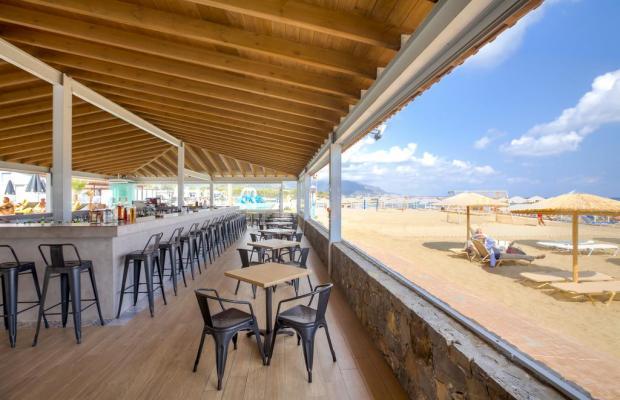 фото Carolina Mare Hotel (ex. Phaedra Beach Hotel) изображение №30