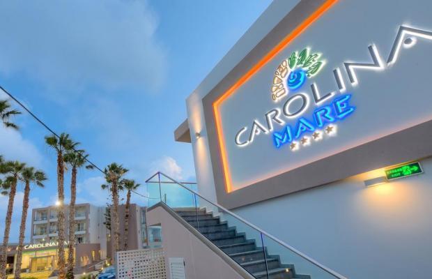 фото отеля Carolina Mare Hotel (ex. Phaedra Beach Hotel) изображение №25