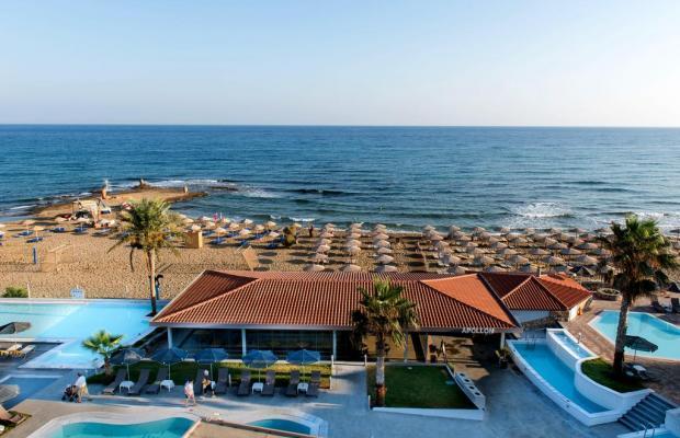фото Carolina Mare Hotel (ex. Phaedra Beach Hotel) изображение №10