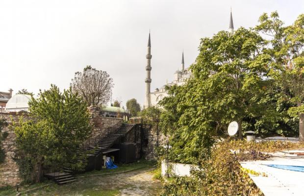 фотографии отеля Istanblue (ех. Ali baba Suite) изображение №11
