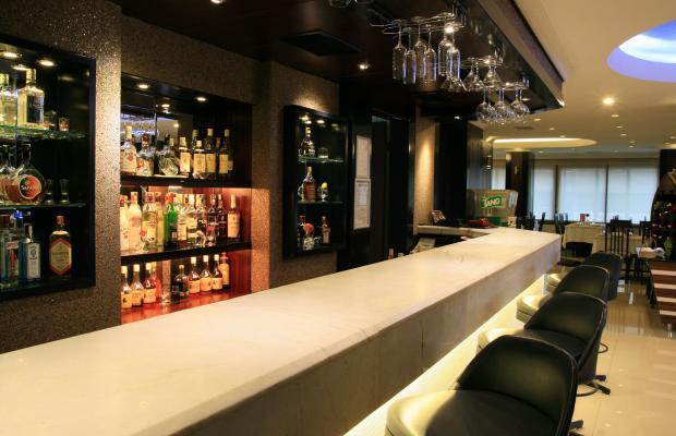 фотографии отеля Aksan изображение №11