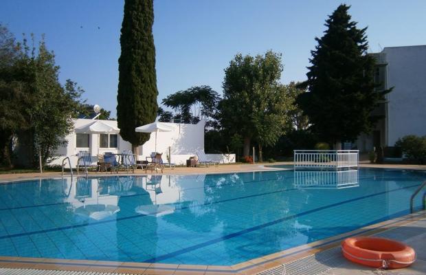 фото Theodorou Beach Hotel изображение №18