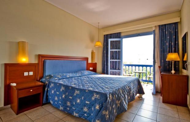 фотографии Theodorou Beach Hotel изображение №12