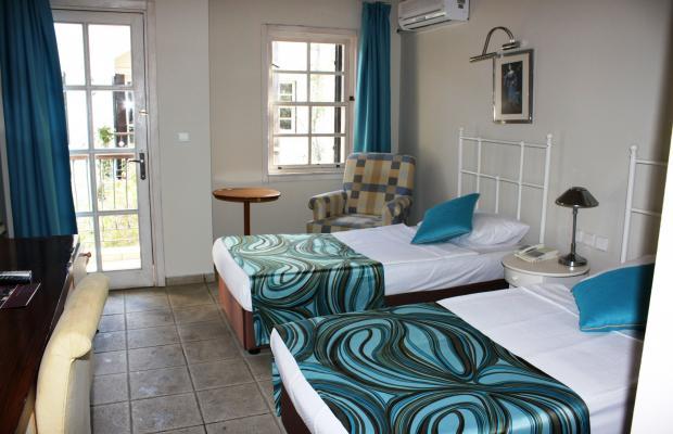 фотографии отеля Myndos Resort (ex. L'ambiance Resort) изображение №15