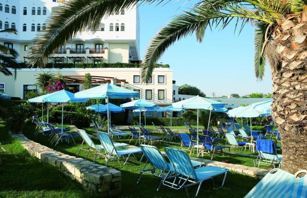 фотографии отеля Creta Star изображение №3