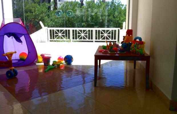 фото отеля Olgas Paradise изображение №17