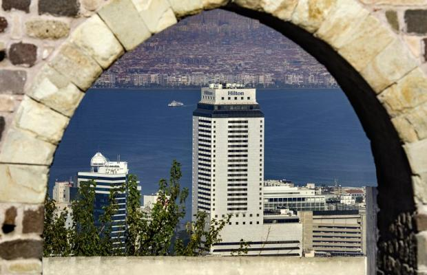фото отеля Hilton Izmir изображение №41