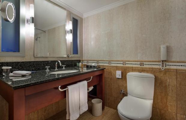 фото отеля Hilton Izmir изображение №37