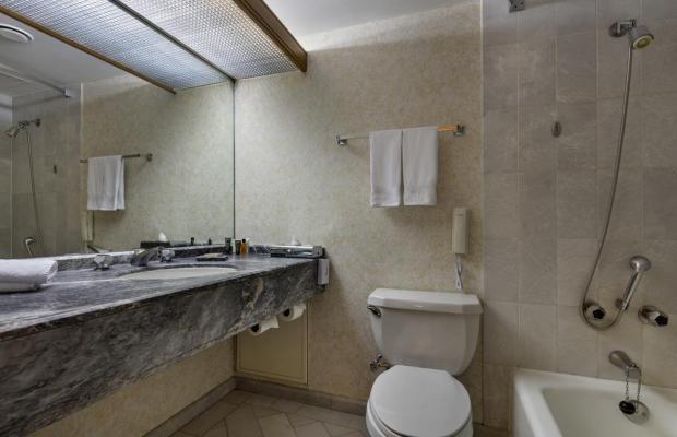 фотографии отеля Hilton Izmir изображение №19