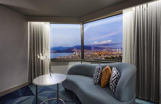 фотографии отеля Hilton Izmir изображение №11