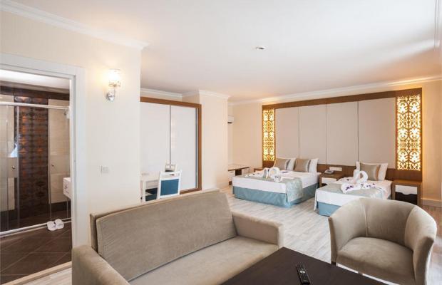 фото Concordia Celes Hotel (ex. Celes Beach Resort) изображение №2