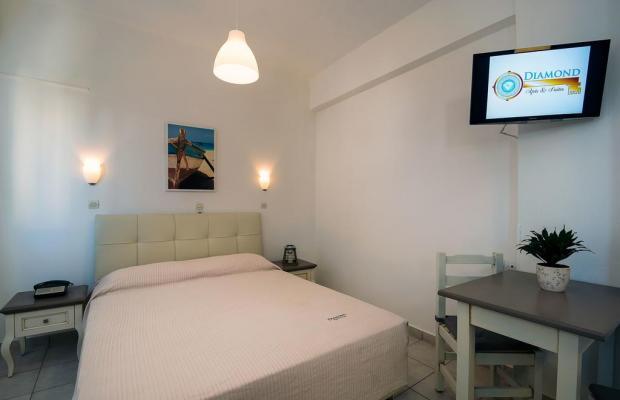 фотографии отеля Diamond Apartments and Suites изображение №27