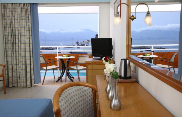 фото отеля Avra Collection Coral Hotel (ex. Dessole Coral Hotel; Coral Hotel Crete) изображение №21