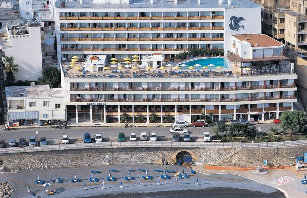 фотографии Avra Collection Coral Hotel (ex. Dessole Coral Hotel; Coral Hotel Crete) изображение №4