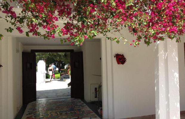фото отеля Manastir Hotel & Suites изображение №17