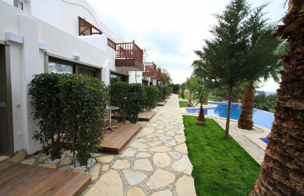 фотографии отеля Manastir Hotel & Suites изображение №15