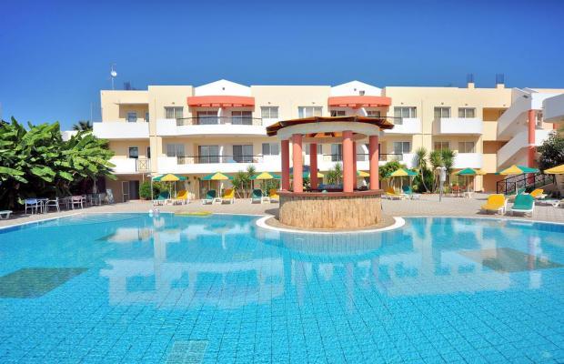 фото отеля Pelopas Resort Apartments изображение №29