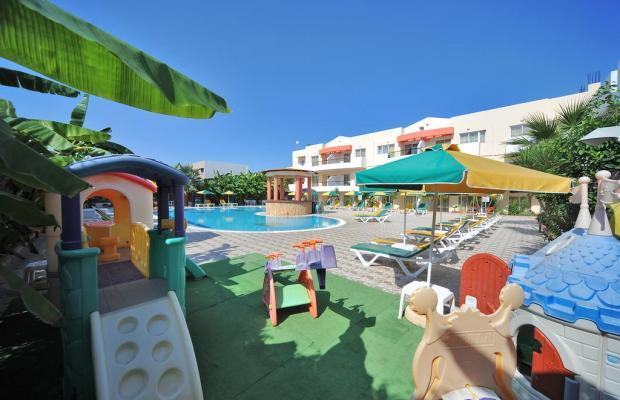 фото Pelopas Resort Apartments изображение №22