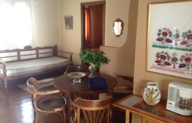фото отеля Cretan Village Hotel изображение №13
