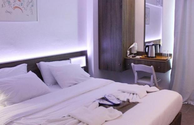 фото Kahlua Boutique Hotel изображение №42