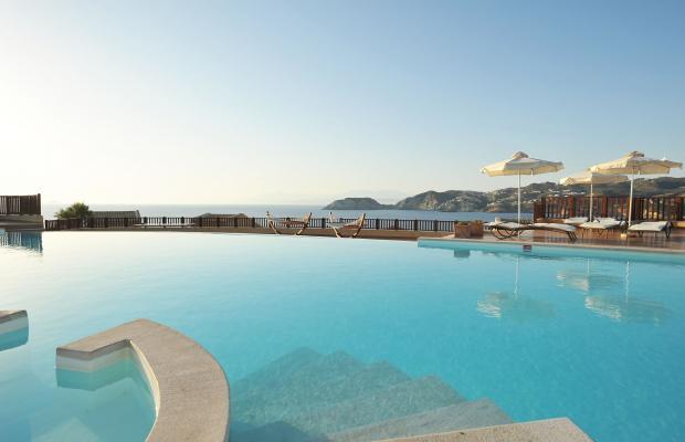 фотографии Sea Side Resort & Spa изображение №32