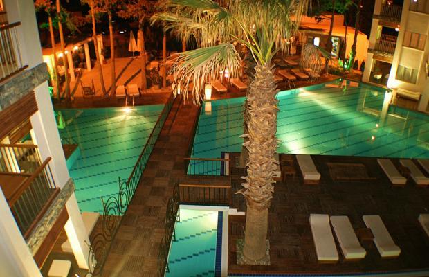 фото отеля Mio Bianco Resort изображение №25