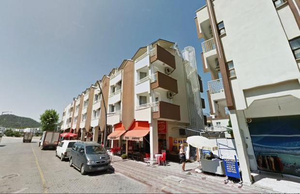 фото отеля Sefikbey City Hotel (ex. Sinbad Hotel;  Adonis Hotel Kemer) изображение №1