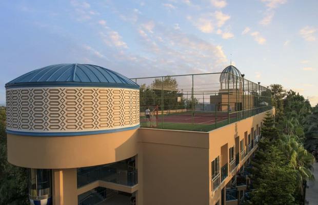 фотографии Botanik Hotel & Resort (ex. Delphin Botanik World of Paradise) изображение №60