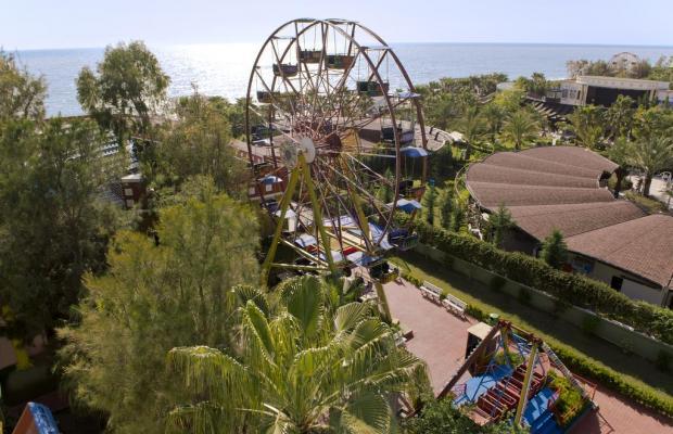 фотографии отеля Botanik Hotel & Resort (ex. Delphin Botanik World of Paradise) изображение №51