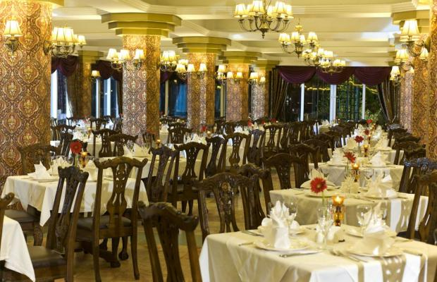 фото Botanik Hotel & Resort (ex. Delphin Botanik World of Paradise) изображение №10