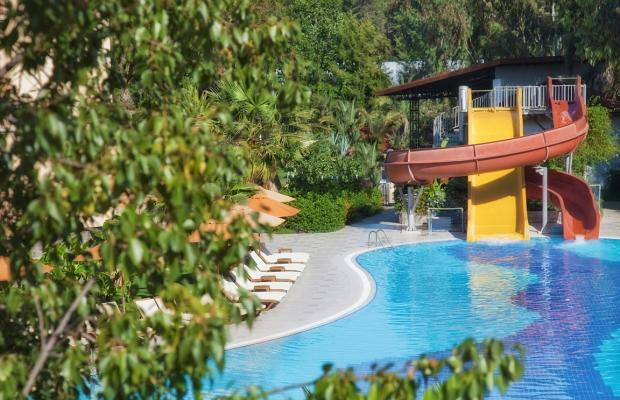 фото отеля Akka Claros изображение №29
