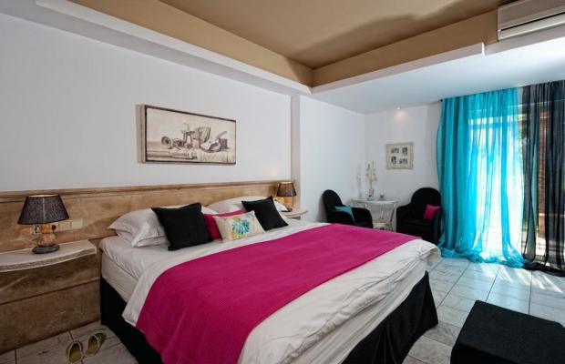 фото отеля Drossia Palms Hotel Studios  изображение №45
