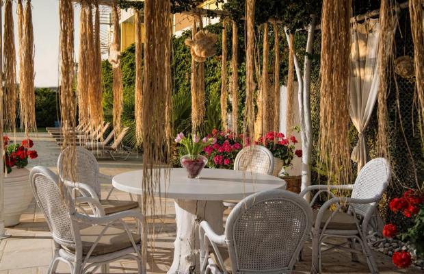 фотографии Drossia Palms Hotel Studios  изображение №36