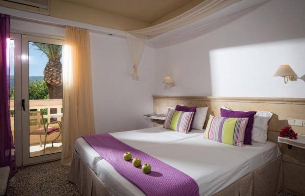 фотографии отеля Drossia Palms Hotel Studios  изображение №27