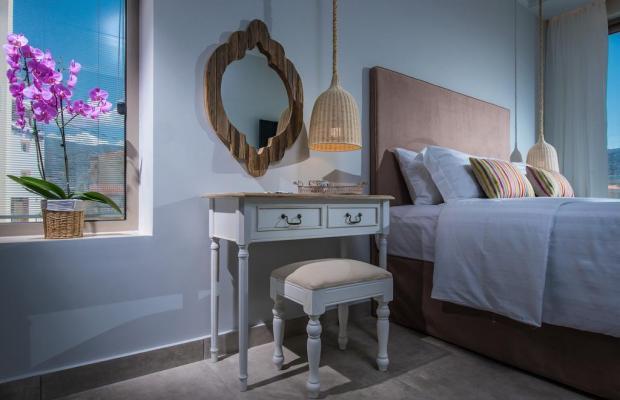 фотографии Drossia Palms Hotel Studios  изображение №12