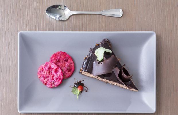 фото отеля Aktia Lounge & Spa (ex. Sentido Anthousa Resort) изображение №57