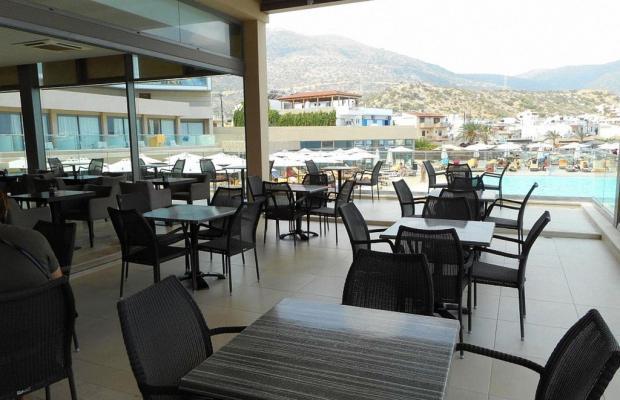 фотографии отеля Aktia Lounge & Spa (ex. Sentido Anthousa Resort) изображение №39