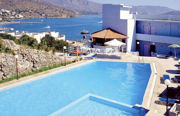 фото отеля Elounda Princess изображение №1