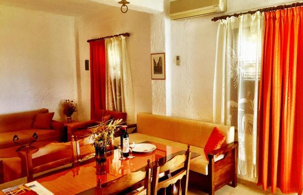 фотографии Filoxenia Villa изображение №32