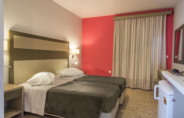 фотографии отеля Akti Dimis Hotel изображение №3