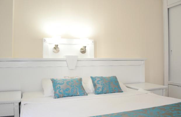 фотографии отеля The Garden Beach Hotel (ex. Ganita Garden Suite; Life Atlibay) изображение №7