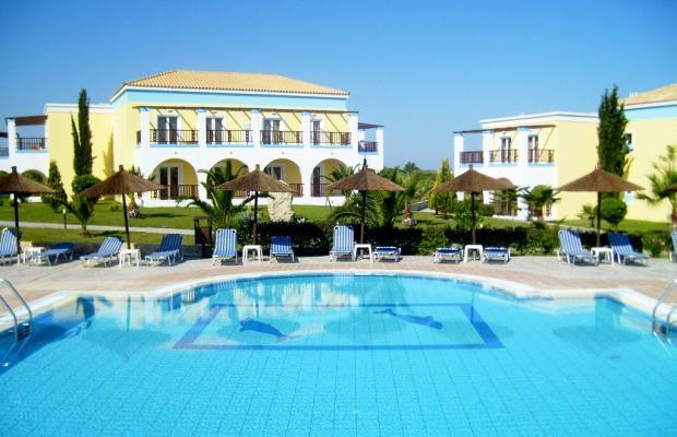 фото отеля Corali изображение №1