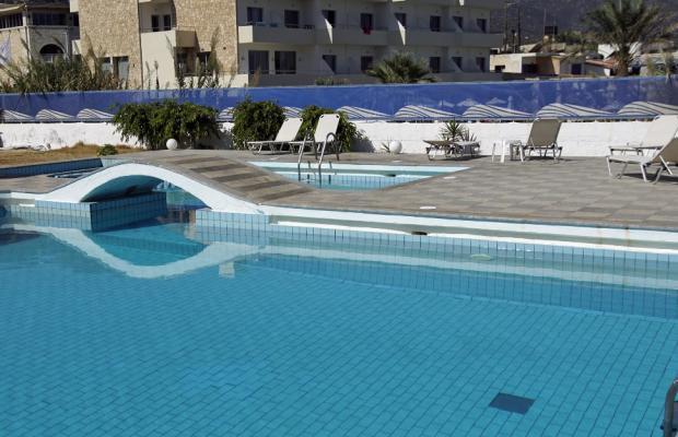 фото отеля Alkyonides изображение №25