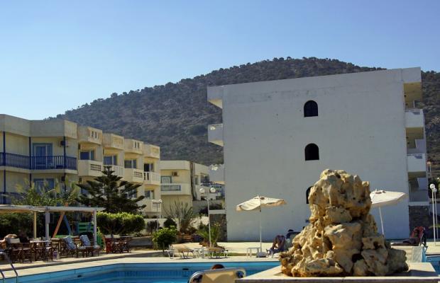 фото отеля Alkyonides изображение №1