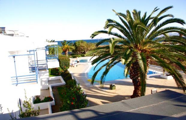фото Miros Apartment Hotel изображение №22