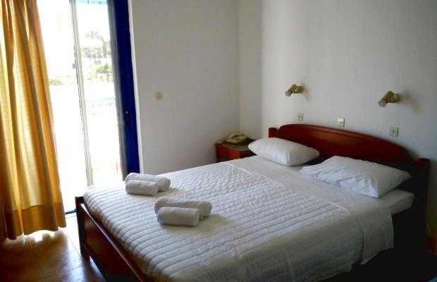 фотографии Miros Apartment Hotel изображение №12