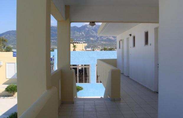 фотографии отеля Oasis Tigaki Hotel изображение №7